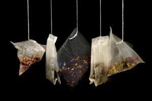 Delicious Tea Elixirs For A Healthier You