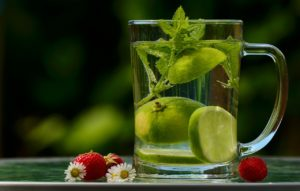 Foods You Can Add To Make Your Water Super Healthy